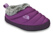 The North Face G NSE Tent Mule Faux Fur II purple/baroque purple